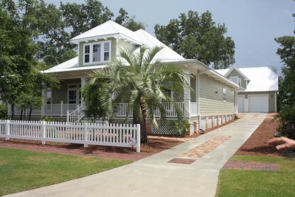 Coastal Cottage, Landfall Subdivision, Pensacola, FL