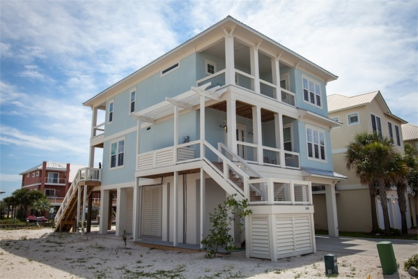 Custom Home, Navarre Beach, Florida