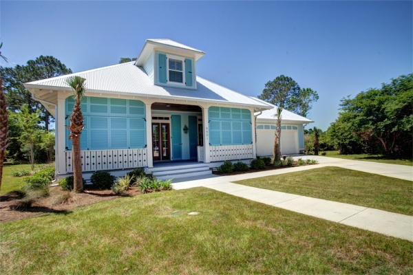 Custom Home, Perdido Area, FL