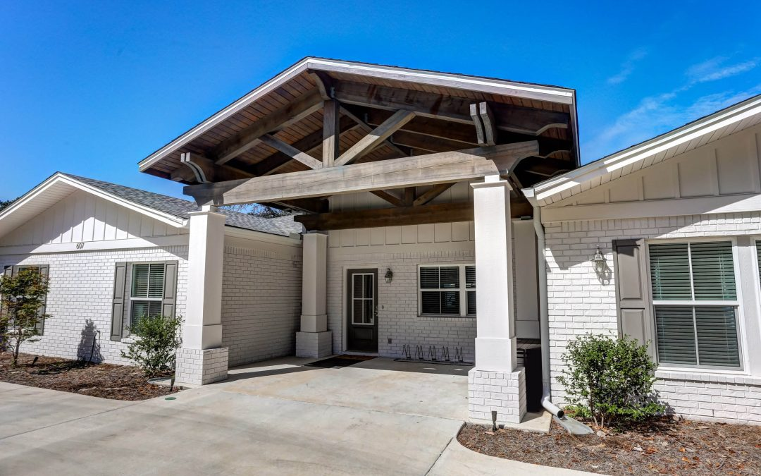 Home Renovation, Gulf Breeze, FL